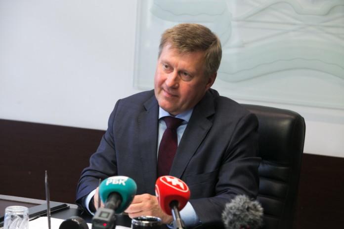 Миниатюра для: Возможны ли сюрпризы и коалиции на выборах мэра Новосибирска?