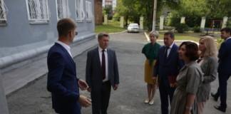 Первая социальная гостиница для сирот откроется в Новосибирске