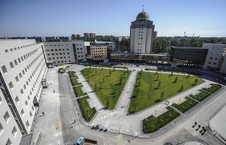 Начало нового учебного года в новосибирском НГУ отметят научным пикником