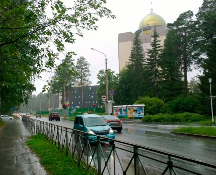 Создание и развитие проекта математического центра мирового уровня поддержит Новосибирская область