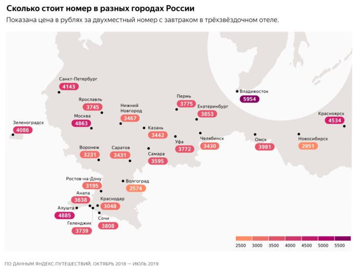 Миниатюра для: Где самые дорогие отели в Сибири?
