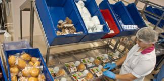 В новосибирском аэропорту откроют новый комплекс фабрики бортового питания