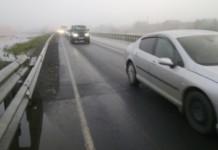 Подтопленный второй волной паводка участок трассы «Сибирь» в Иркутской области отрыт для движения транспорта