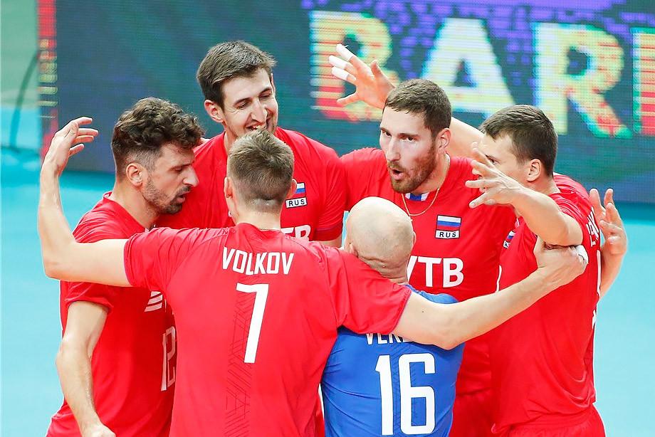 Некоторые матчи Чемпионата мира по волейболу в 2022 году пройдут в Новосибирске и Кемерово