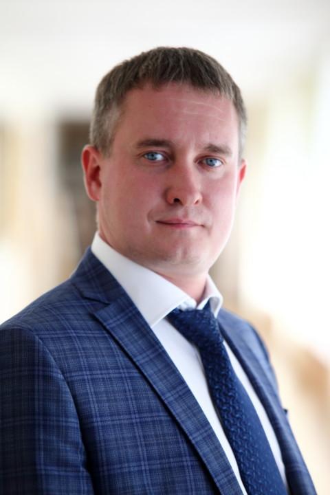 Сергей Жвачкин назначил нового руководителя департамента лесного хозяйства Томской области