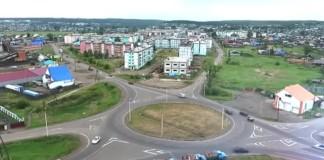 Тулун в Иркутской области может стать территорией опережающего социально-экономического развития