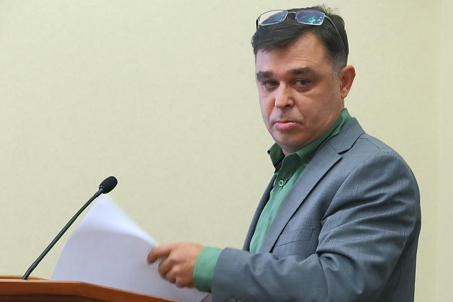 Экс-начальник управления по земельным ресурсам мэрии Новосибирска предстанет перед судом