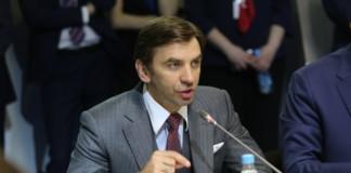 Арестованное имущество экс-министра Михаила Абызова оценили в 27 млрд рублей