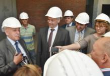Перинатальный центр Новосибирской области планируется сдать в середине 2021 года
