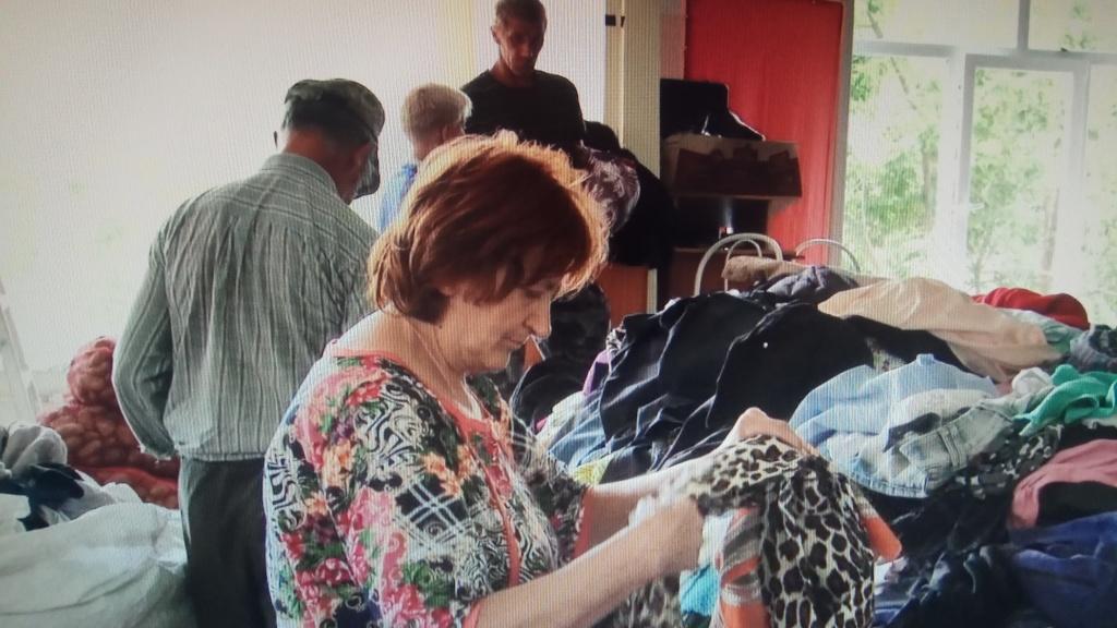 Гуманитарная помощь пострадавшим от наводнения в Иркутской области будет оказываться адресно