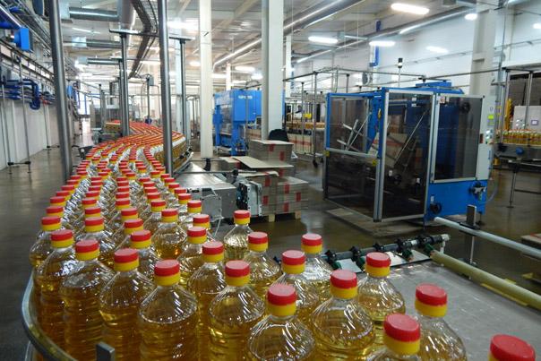 Миниатюра для: Омская область будет поставлять масло в Китай по железной дороге
