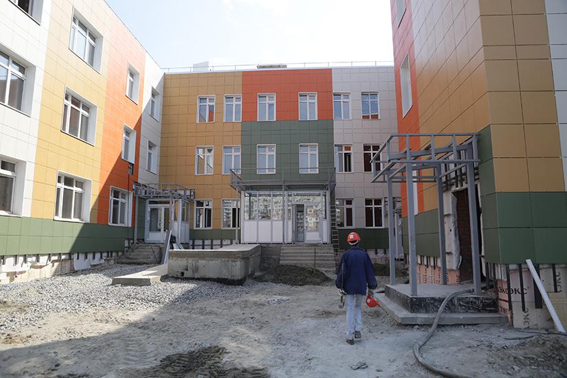 Социальная гостиница создается на базе МКУ«Центр помощи детям, оставшимся без попечения родителей, «Теплый дом»