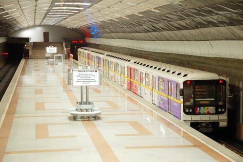 Новосибирский метрополитен обновил официальный сайт