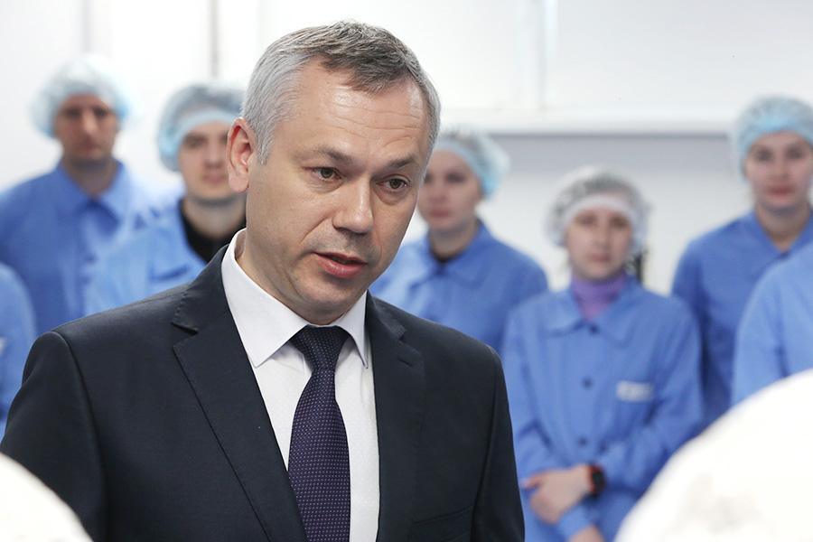 В Новосибирской области открыли новую поликлинику
