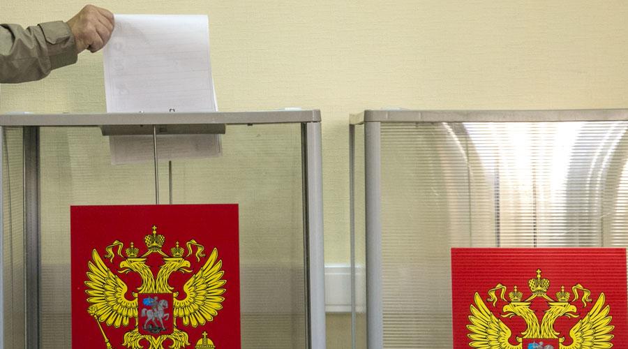 Выборы мэра в Новосибирске 2019