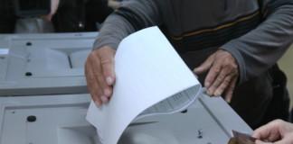 С 28 августа в Новосибирске стартует досрочное голосование на выборах мэра города