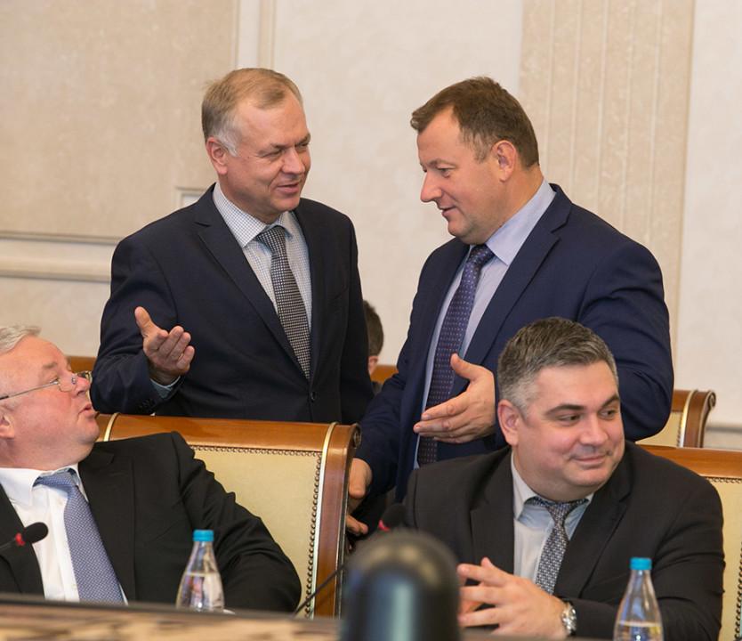 Не справился – уходи: отставка министра культуры Новосибирской области в тренде кадровой политики губернатора - Картинка