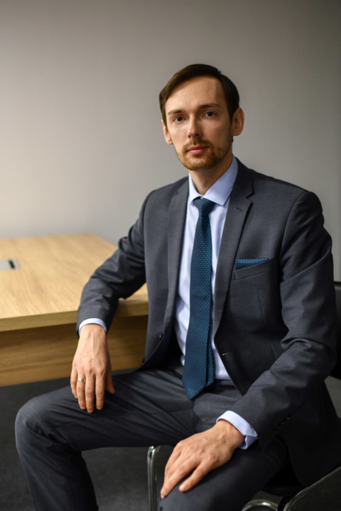 Сергей Ладыженко: «Проект «Енисейская Сибирь» принесет первые деньги в бюджет уже в 2020 году» Изображение