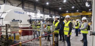 Сибирская генерирующая компания выполнила ремонты ТЭЦ на 80%