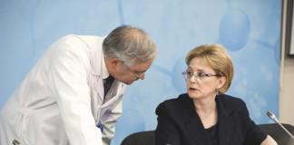 Дальнейшая судьба клиники НИИТО остается в руках федеральных властей