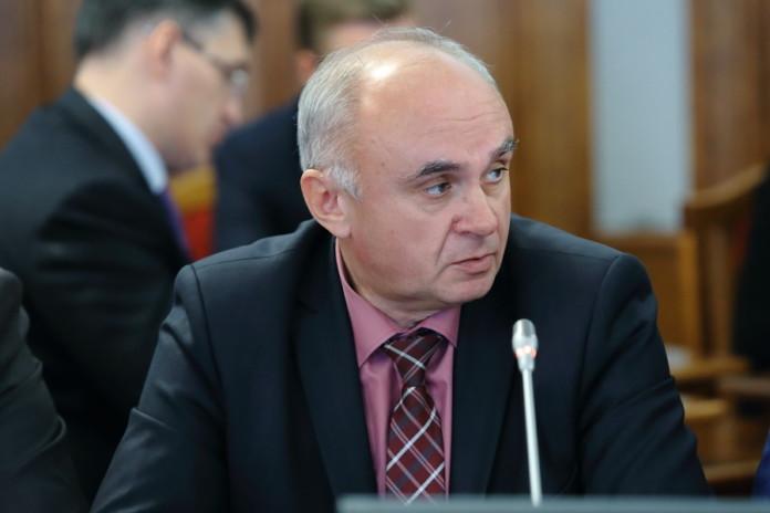 Миниатюра для: Бывший вице-губернатор Новосибирской области теперь работает в Росводресурсах