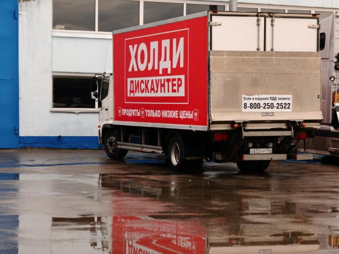 Миниатюра для: Томским молочникам не удалось обанкротить «НСК Холди»