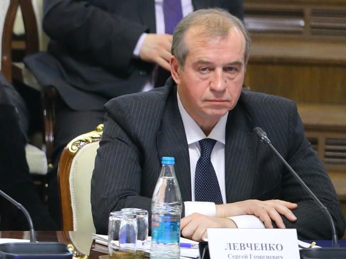 Миниатюра для: Губернатор Иркутской области подал заявление об отставке