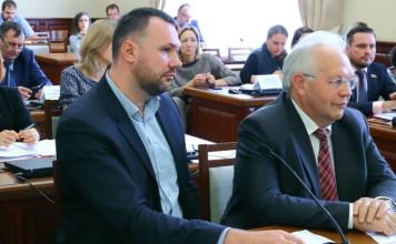 Комитет рекламы и информации мэрии Новосибирска поменяет ведомство