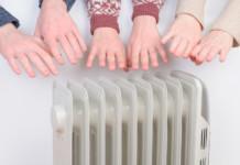 Жителям домов с газовым отоплением проявить предусмотрительность