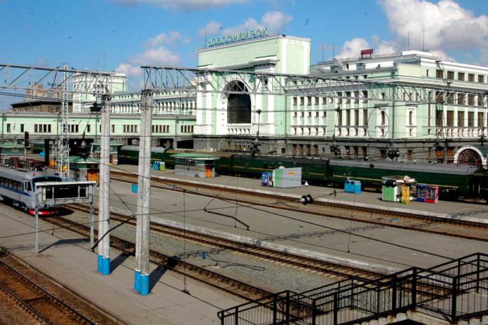 Миниатюра для: Начальник станции «Новосибирск-Главный» арестован по подозрению в крупной взятке