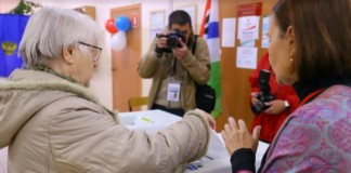 выборы главы Республики Алтай