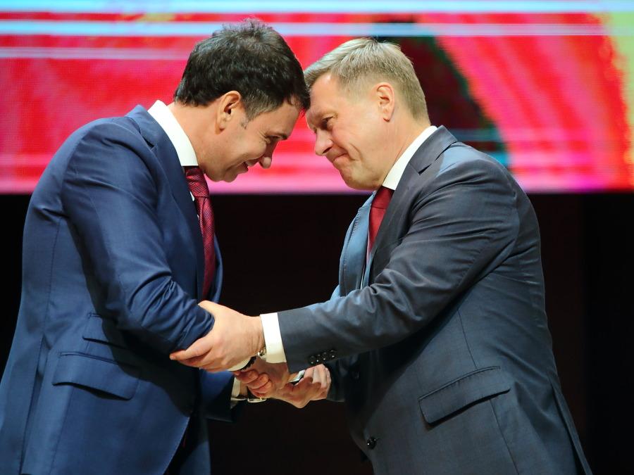 Городские депутаты в сомнениях: менять или не менять правила игры? - Фото