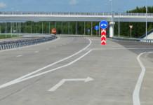 30 километров федеральной автомобильной дороги «Иртыш» покроют цементобетоном