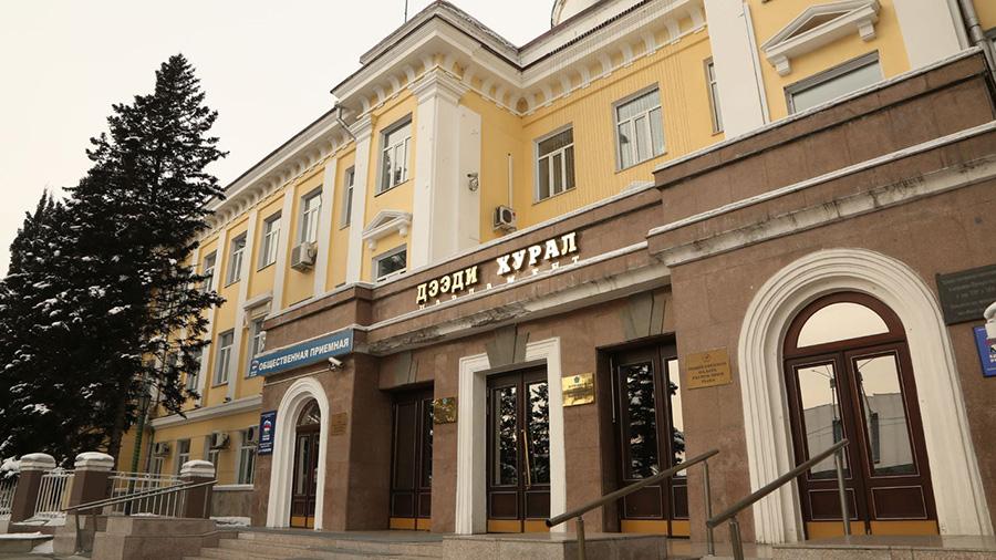 «Единая Россия» получила рекордные 80% с лишним на выборах в тувинский парламент
