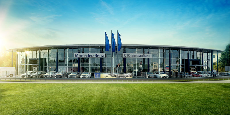 Где выгоднее покупать новый автомобиль премиум-бренда: в Новосибирске или Москве? - Фото