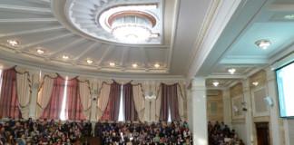 В правительстве региона обсудят этнокультурные бренды России