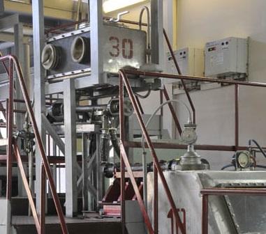 Миниатюра для: Новосибирский завод химконцентратов продаст катодный завод ТВЭЛ