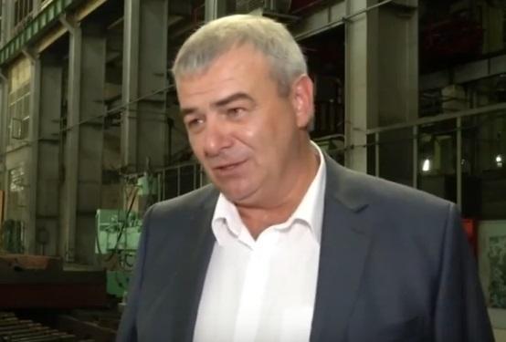 Миниатюра для: Новосибирский «Тяжстанкогидропресс» сменит гендиректора