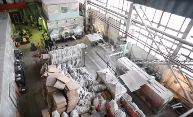 Миниатюра для: К банкротству новосибирского завода подключился «Сбербанк»