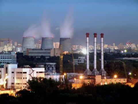 Миниатюра для: В Новосибирской области ожидается прирост промышленного производства