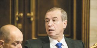 Иркутская область в ожидании смены власти