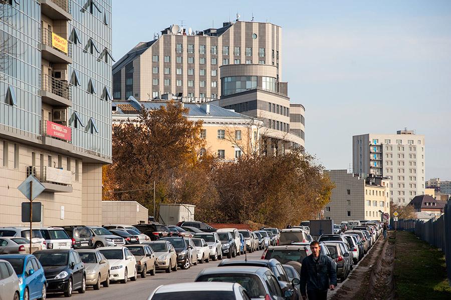 Какой бизнес-центр выбрать в Новосибирске? - Изображение