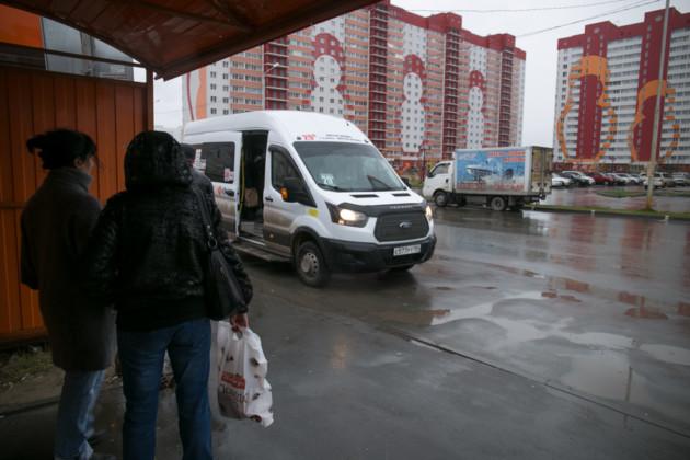 ЖК «Матрешкин двор»