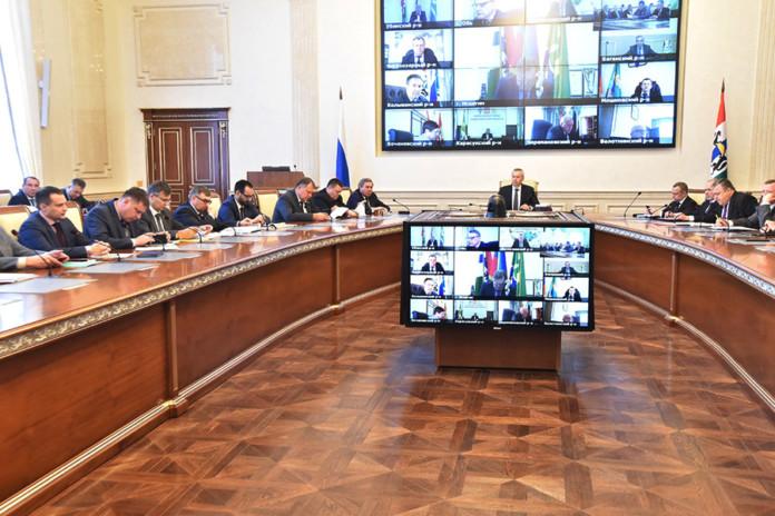 Реализация программы БКД 2.0 в Новосибирской области требует диалога с жителями