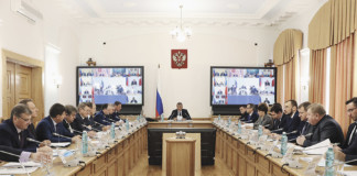 Сергей Меняйло выяснил, как в СФО власти контролируют ситуацию в строительстве