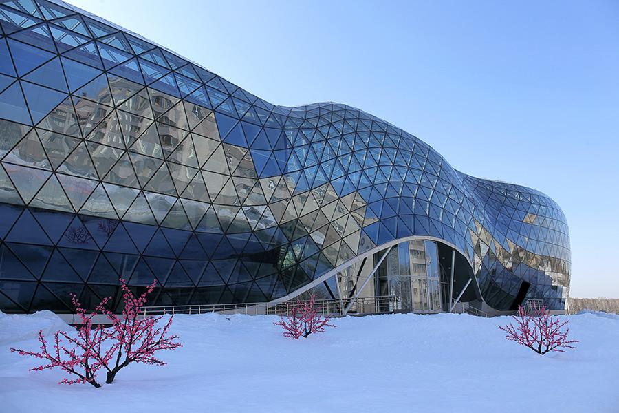 Что стало «яблоком раздора» между управленцами и резидентами новосибирского Биотехнопарка? - Фотография