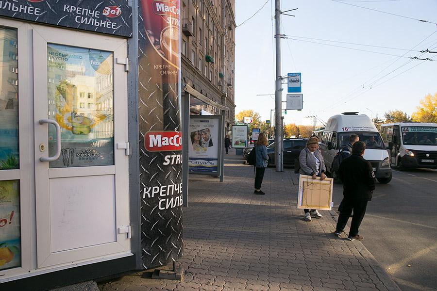 Новосибирские предприниматели попросили мэра помочь сохранить их бизнес