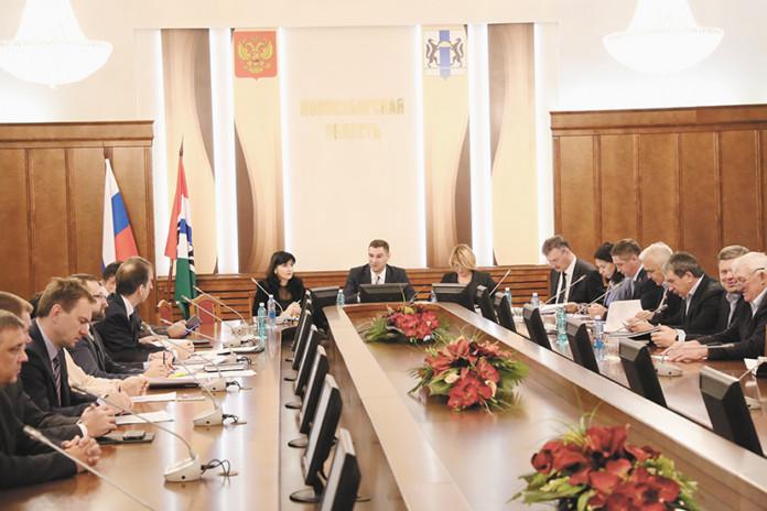 Миниатюра для: Новосибирским недостроям  пропишут правила ликвидации