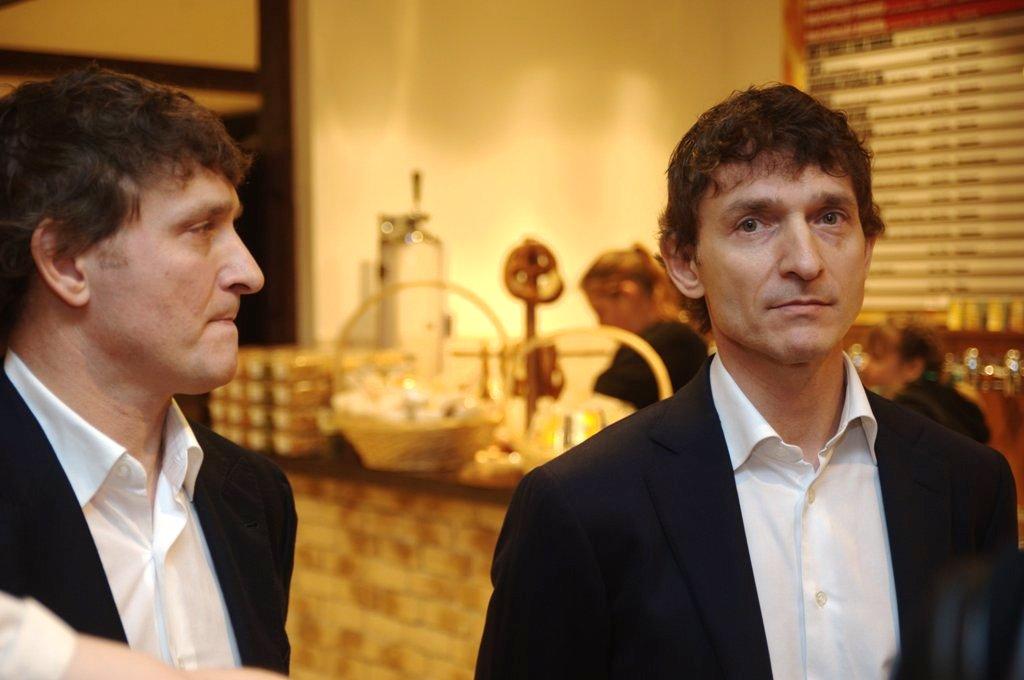 Новосибирских бизнесменов Насоленко признали банкротами
