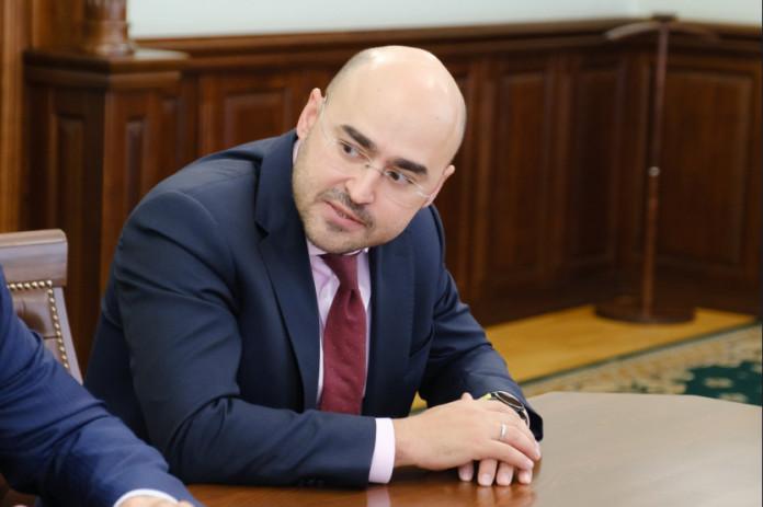 Миниатюра для: Губернатор Новосибирской области и президент ПАО «МТС» обсудили работу по цифровому развитию региона
